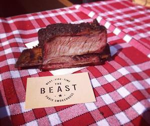 Restaurant The Beast