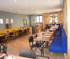 Restaurant Le Beaumarchais