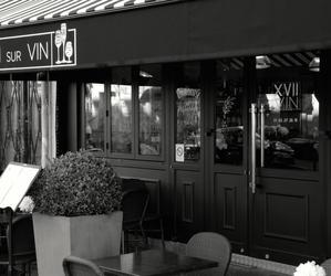 Restaurant XVII sur Vin