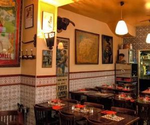 Restaurant Les Caves Saint-Gilles