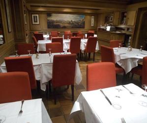 Restaurant La Corte