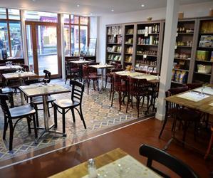 Restaurant La Terra Madre
