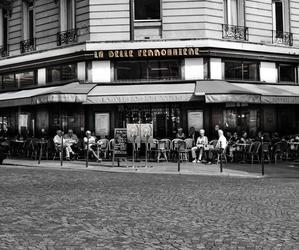 Restaurant La Belle Ferronnière