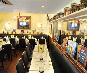 Restaurant Le Bistrot du Sud-Ouest à Paris