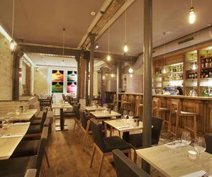 Restaurant Arty