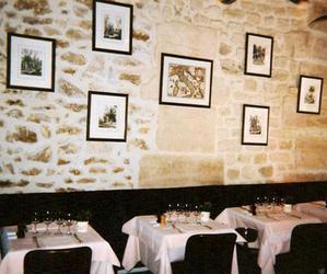 Restaurant Le Perron