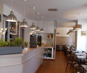 Restaurant L' Ardoise du XV