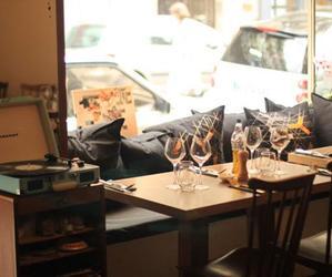 Restaurant Cuisine Locatelli et Fratelli