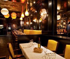 Restaurant L' Agnone