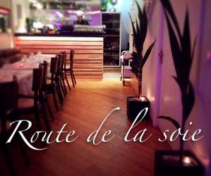 Restaurant La Route de la Soie