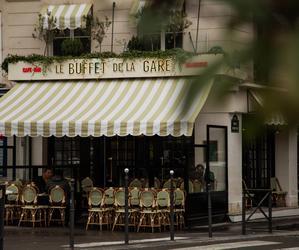 Restaurant Le Buffet de la Gare