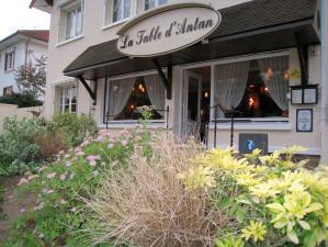 Restaurant La Table d'Antan