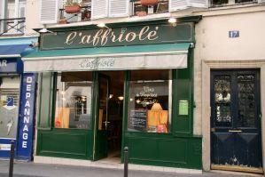 Restaurant L' Affriolé