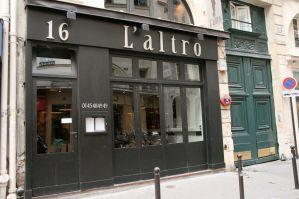 Restaurant L' Altro