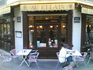 Restaurant Au Relais
