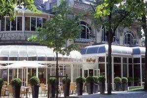 Restaurant Café Lenôtre