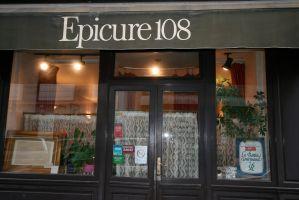 Restaurant Epicure 108