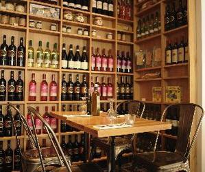Restaurant Fuxia - St Honoré