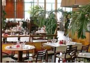 Restaurant Globe Trotter Café