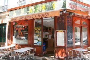 Restaurant Impérial Choisy