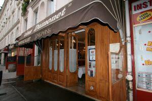 Restaurant Joséphine - Chez Dumonet