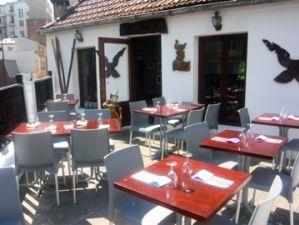 Restaurant Khun Akorn