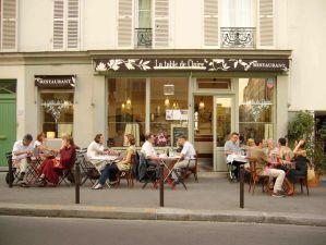 Restaurant La Table de Claire