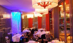 Restaurant L' Armandie