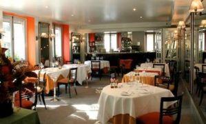Restaurant Le 144