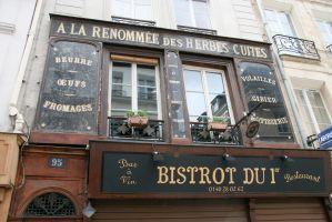 Restaurant Le Bistrot du 1er