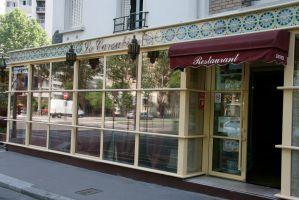 Restaurant Le Caroubier