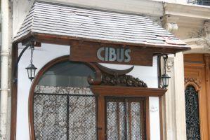 Restaurant Cibus