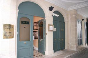 Restaurant Le Club de la Maison des Polytechniciens