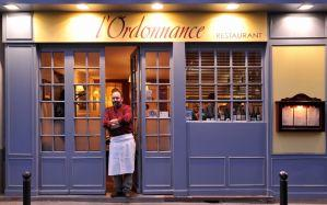 Restaurant L' Ordonnance