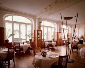 Restaurant Macéo