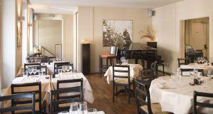 Restaurant Pomze