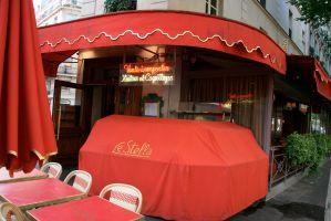 Restaurant Le Stella