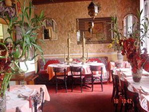 Restaurant Tassili