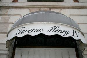 Restaurant Taverne Henri IV
