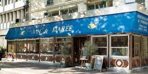 Restaurant Vin et Marée Maine