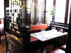 Restaurant Yushi 16
