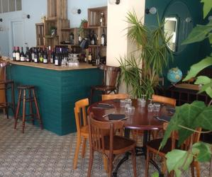 Restaurant Château des Vignerons
