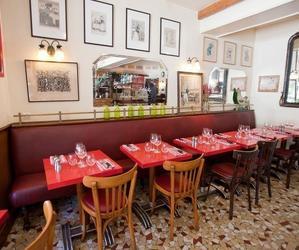 Restaurant Le Petit Célestin