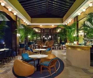 Restaurant Hôtel l'Echiquier Opéra