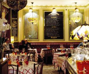 Restaurant Le Mathusalem