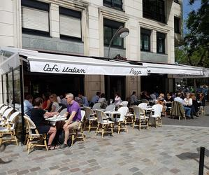 Restaurant Corso Balard