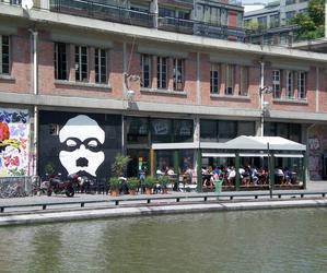 Restaurant Point éphémère