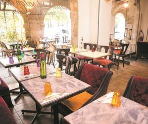 Restaurant L' Olivier du Marais