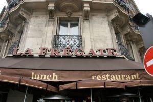 Restaurant La Frégate