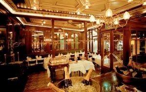 Restaurant Gallopin